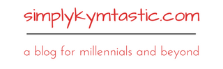 Simply Kymtastic